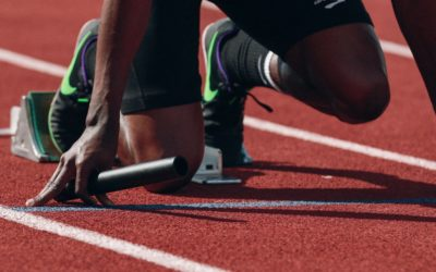 Hip Mobility and Flexibility for track and field athletes